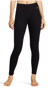 Amazon.com Duofold Women s Mid Weight Thermal Wicking Leggings Clothing