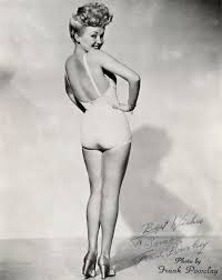 swimsuit betty grable
