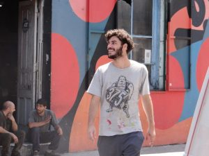 Things to do in Buenos Aires: Street Art Tour with Pablo