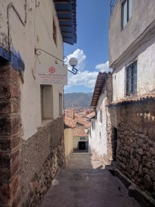 Paramatma Healing in Cusco