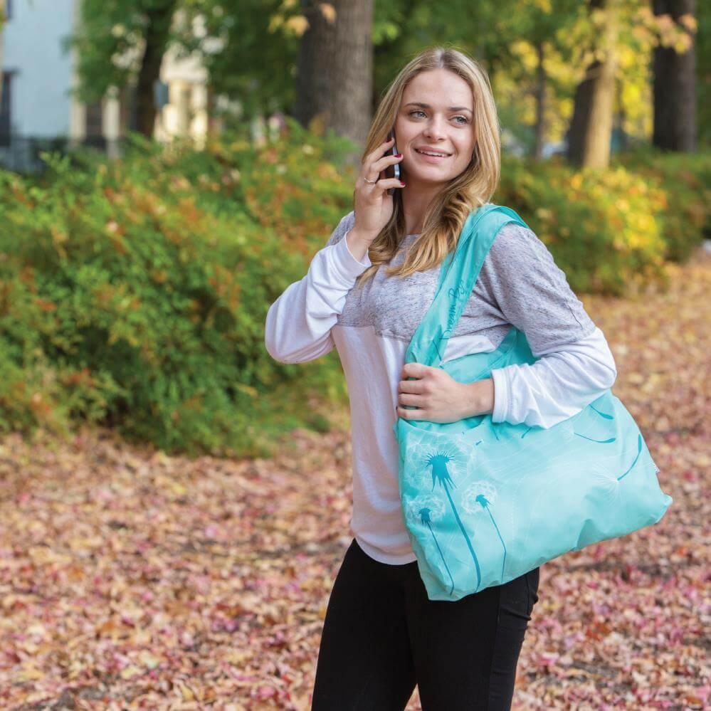 Travel gear: Chico bag
