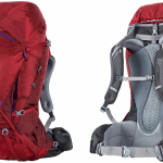 Gregory Deva 60L Women's Backpack