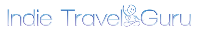 Indie Travel Guru Logo