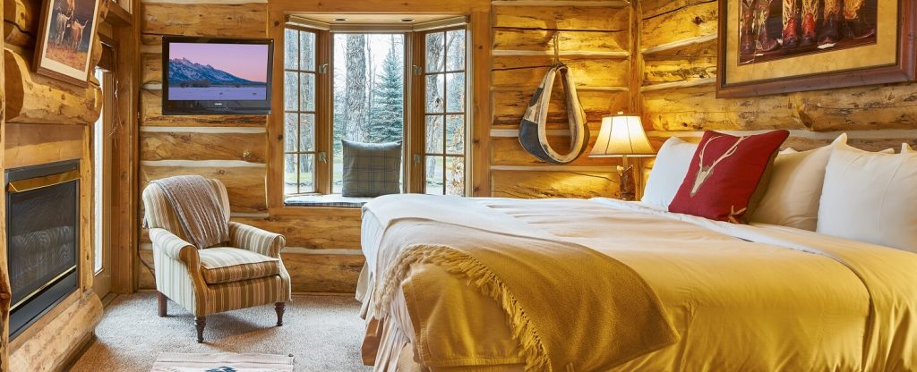 Bentwood Inn is one of the best eco-lodges in the United States