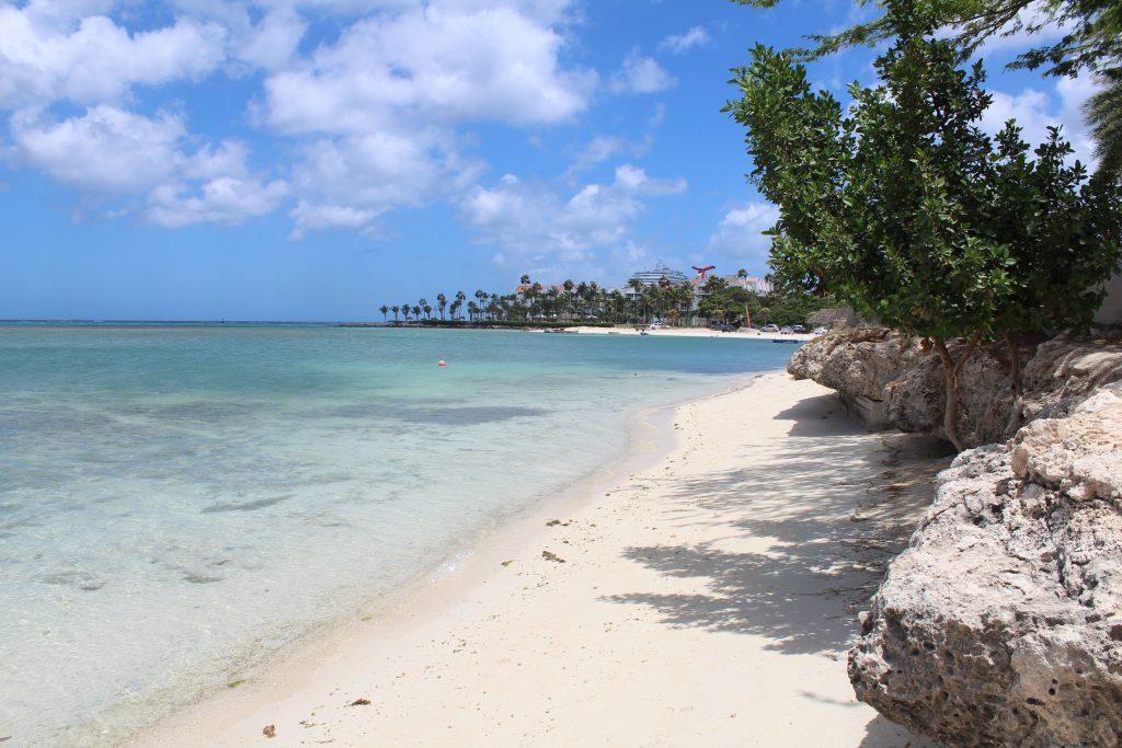Digital Nomad Visas Aruba