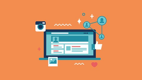 Learn how to become a social media manager with this Udemy course