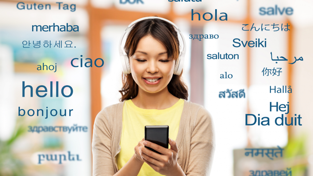 Digital Nomad Jobs: How to Become a Translator